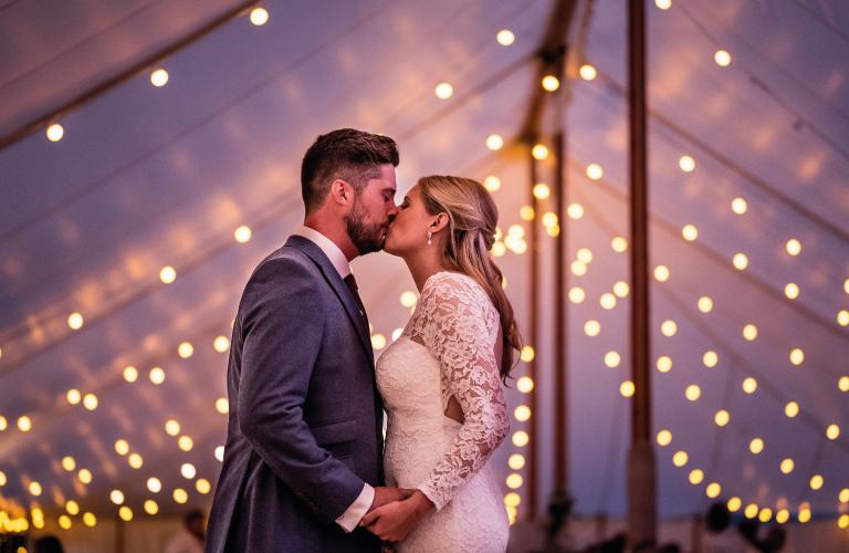 Hire Your Perfect WeddingMarquee